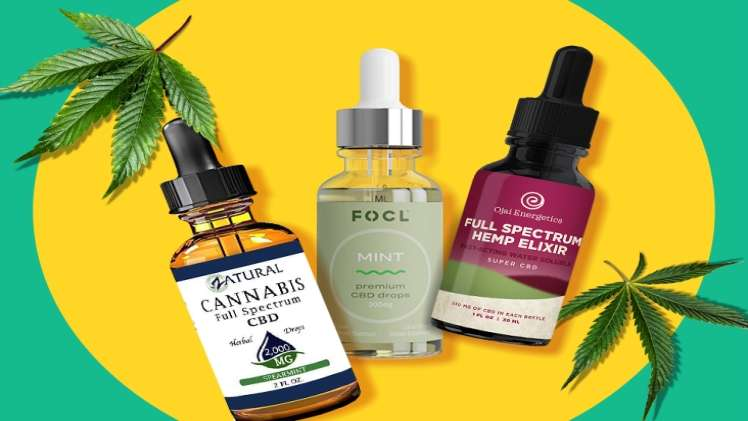 177743 The Best CBD Oil for Back Pain 2020 7 Products for the Cannabidiol Curious