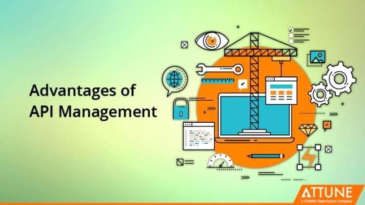 Advantages of API Management