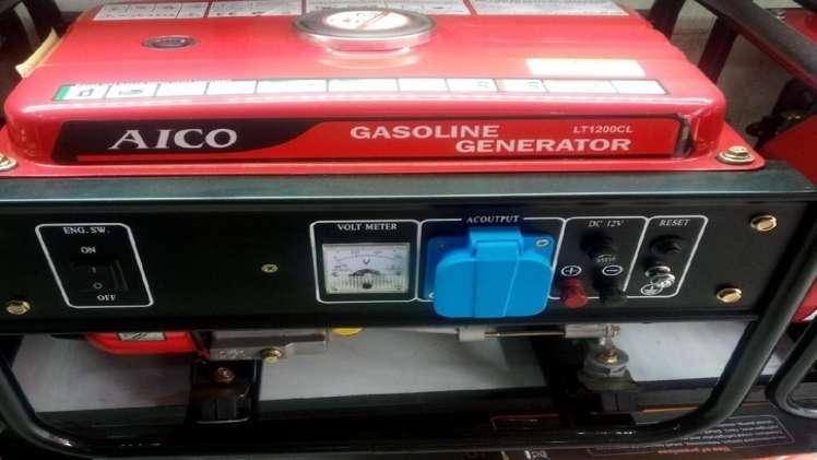 Aico Generators in Kenya – Another popular model