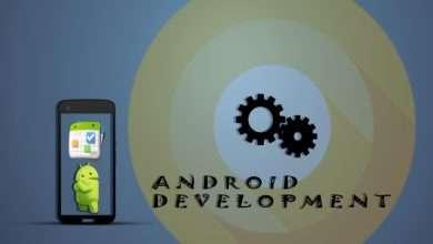 Android App Development company india