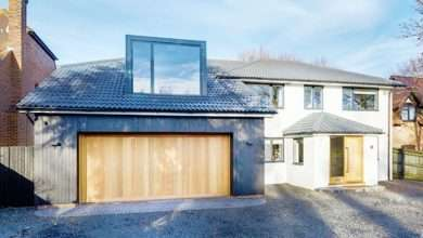 Designing Your Perfect Garage Conversion1
