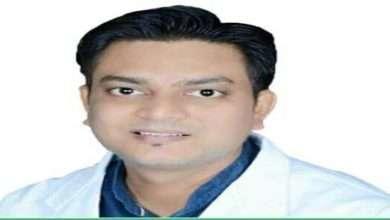 Dr. Deepesh Goyal
