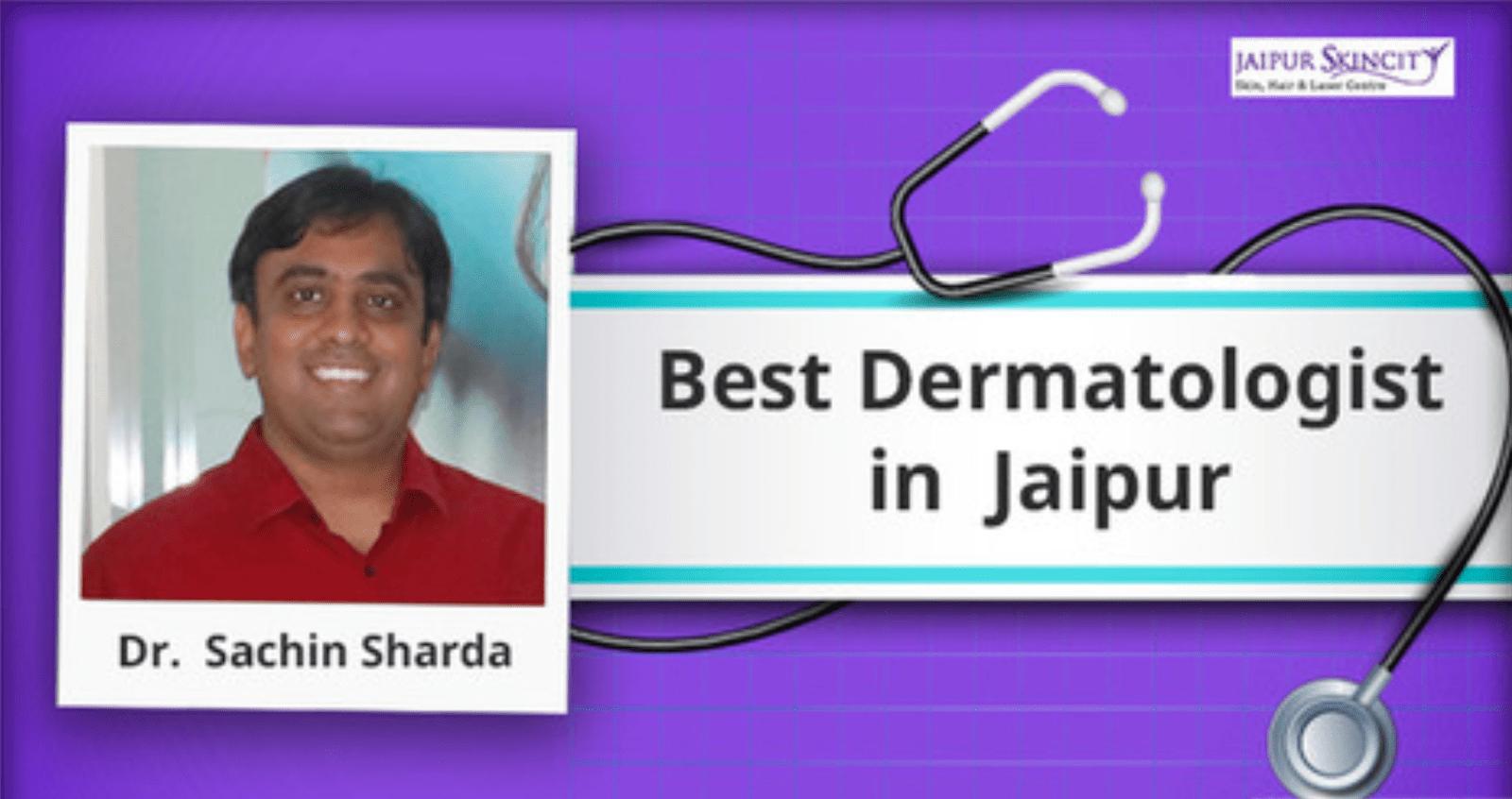 Dr. Sachin Sharda