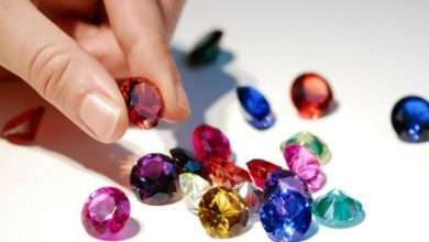 Enjoy A Healthy Life With The Right Gemstones