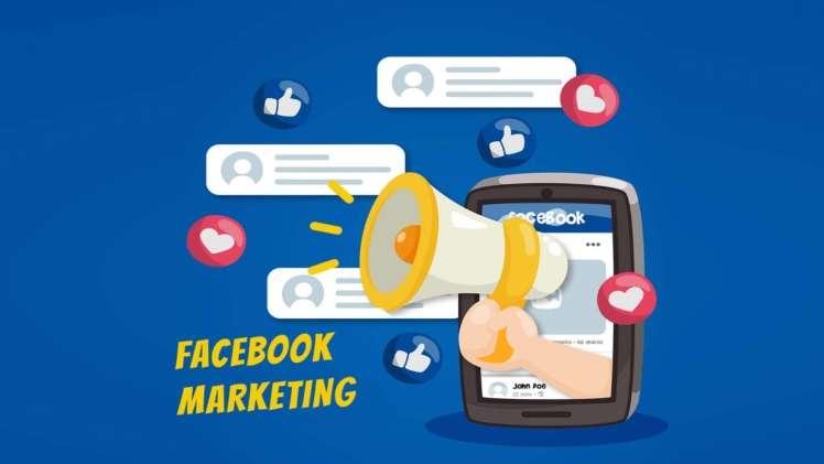 Facebook Has Emerged As A Social Media Marketing Boss