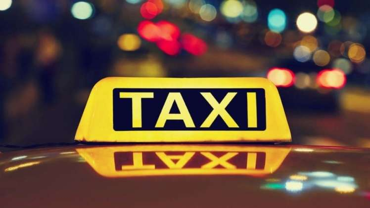 Five Things to Know About Taxi Insurance in 2021