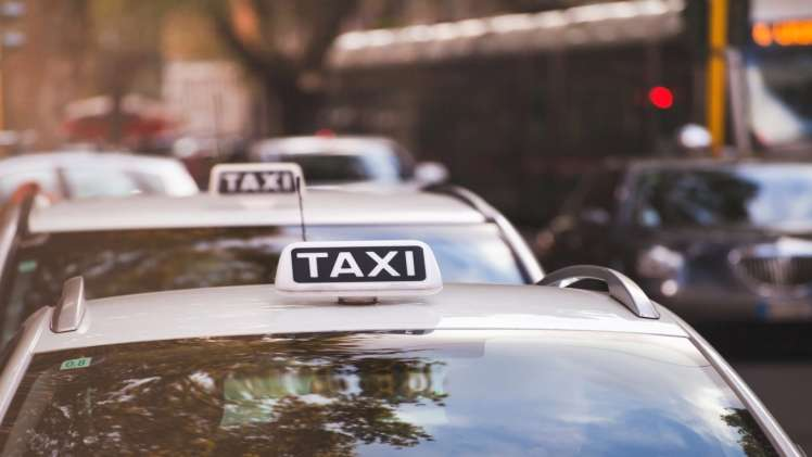 Five Things to Know About Taxi Insurance in 20211