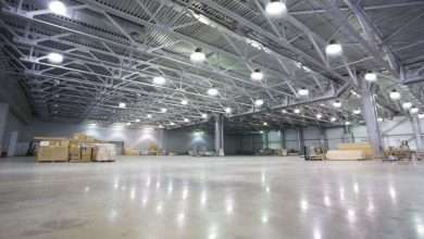 High bay lights types and benefits