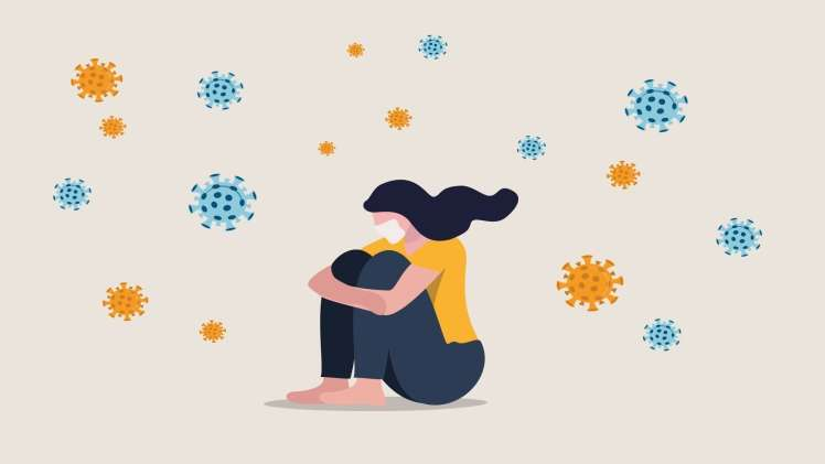 How to Deal with Anxiety and Stress During Covid 19 Pandemic