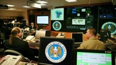 Is NSA Spying on Us NSA Surveillance Program Uncovered1