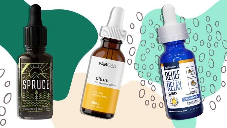 Must try CBD Brands for