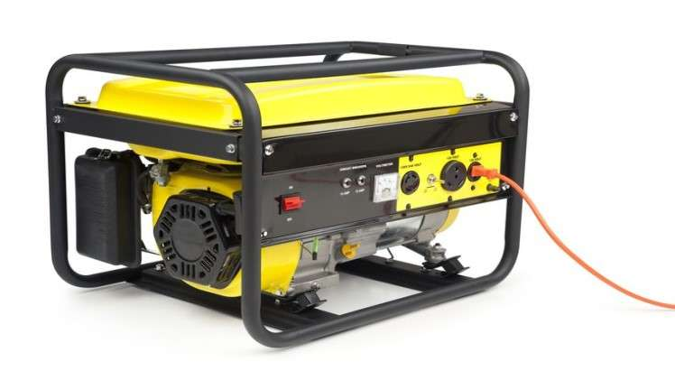 Portable Generator and its uses