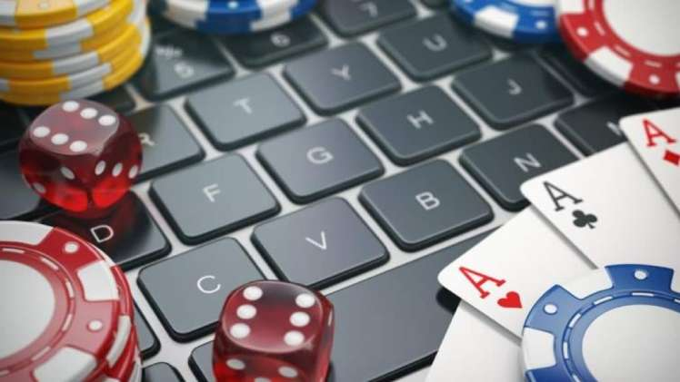 Procedure to make money by playing the online slot game