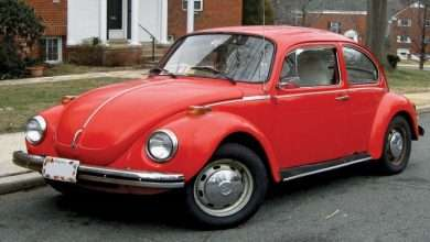 Some Important Facts in the Historyof Volkswagen