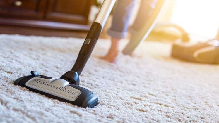 Tips to save money by using a Professional Carpet Cleaning Service