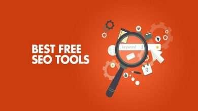 Top 7 Free SEO Tools