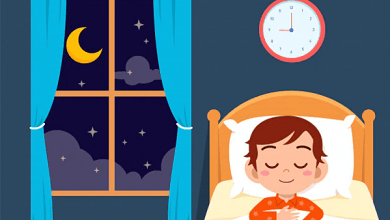 Top Tips To A Good Nights Sleep