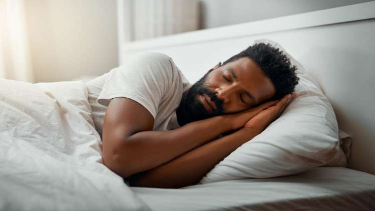 What Causes Sleepiness How To Rest Better For More Energy