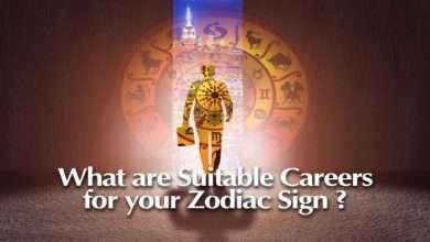What are Suitable Careers for your Zodiac Sign