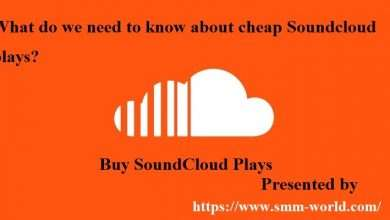 What do we need to know about cheap Soundcloud plays
