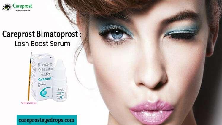 What is the Most Straightforward Eyelash Serum