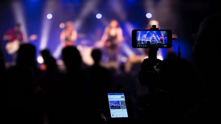 Where Can You Watch Livestreams of Your Favorite Artists