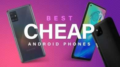 Which are the best cheapest smartphones in the market