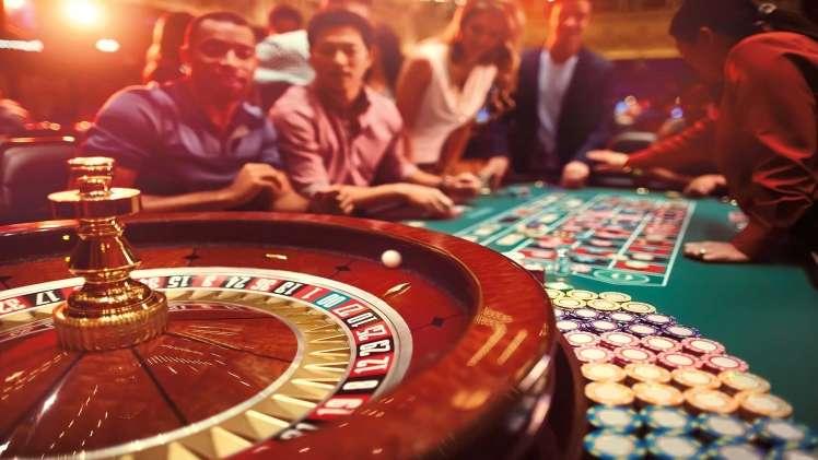 casino roulette image