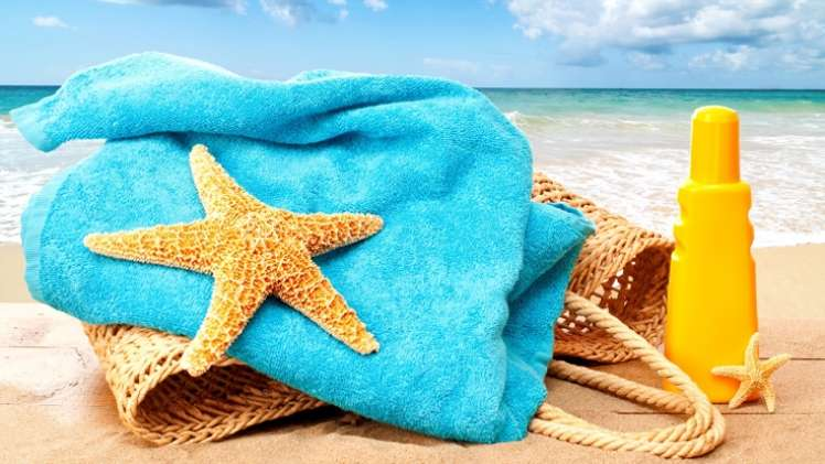 how do you choose the best beach towel for you