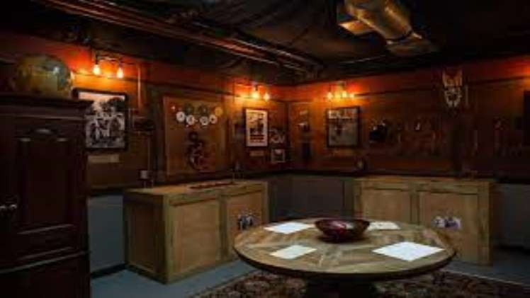 3 Most Exciting Escape Room Games Around The World