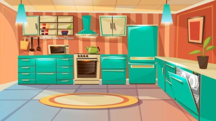 4 Small Kitchen Upgrades That Will Make ur Friends Jealous