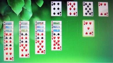 Different Varieties Available In Solitaire Games And Their Benefits