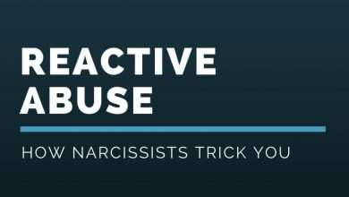 How to Get Help from Reactive Abuse