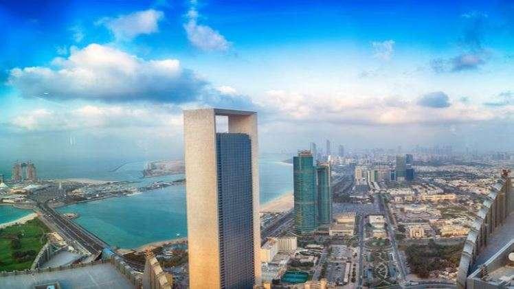 Stock Abu Dhabi skyline 174010dc430 medium
