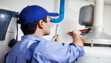THE MOST COMMON WATER HEATER ISSUES AND HOW TO FIX THEM