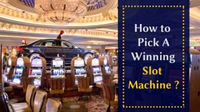 Tips On How To Win Slot Online at Inasports88