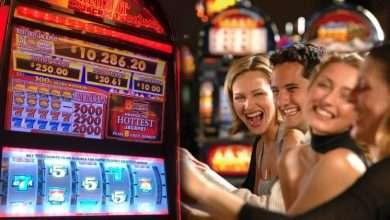 Understanding the Slot Machine to Receive Bigger Rewards