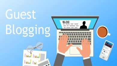 Why Hiring Guest Blogging Service Is Beneficial