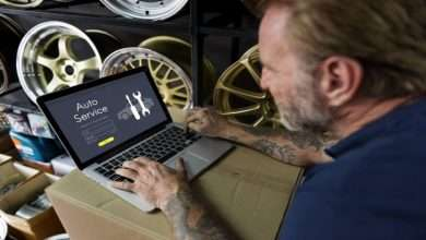 Why Purchasing Auto Parts Online Is So Great1