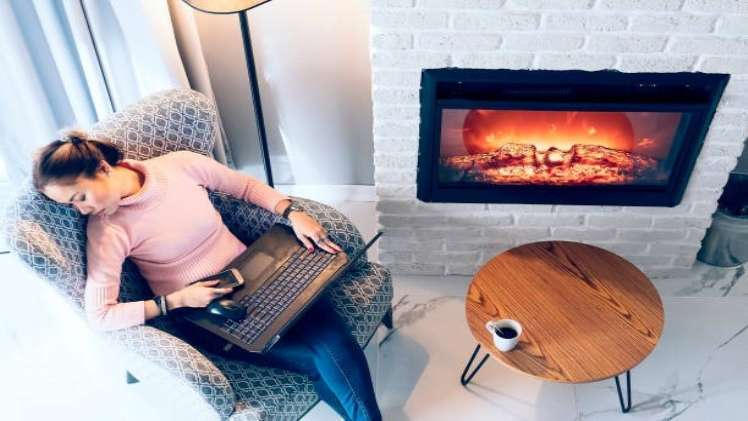Why You Should Invest In Fireplace