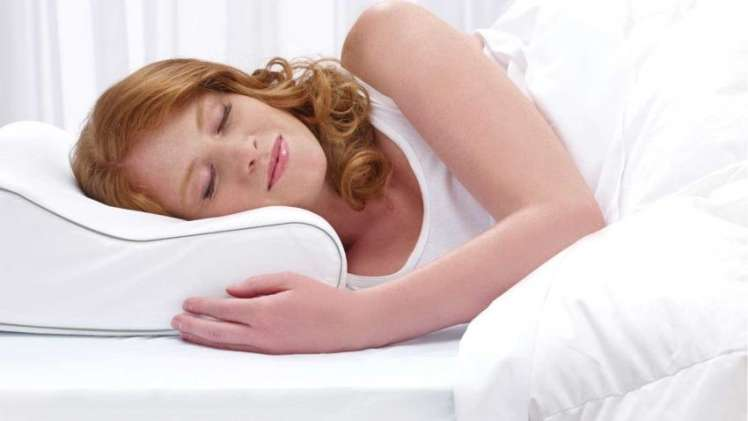 Why You Should Purchase Memory Foam Pillow peerless mattress