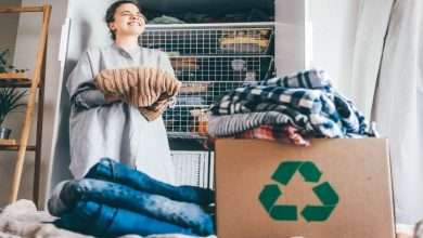 3 Home Organization Tips For A Clutter Free Life