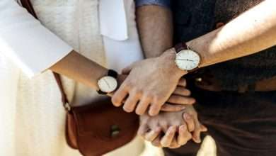 4 Ever Stylish Watches for Him Her