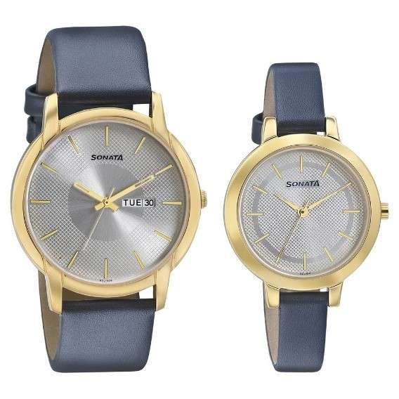 4 Ever Stylish Watches for Him Her1