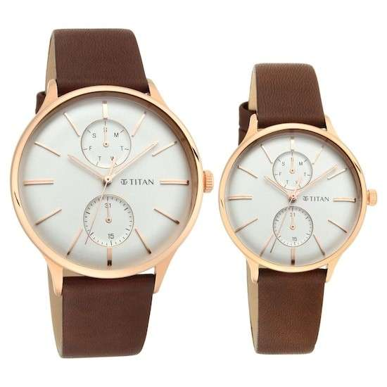 4 Ever Stylish Watches for Him Her2
