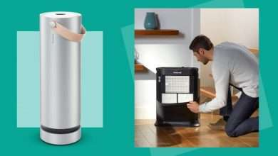 5 Health Benefits of Air Purifiers