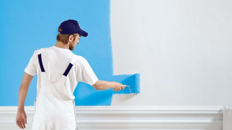 6 tips for choosing the best painting contractor