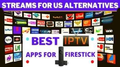 Best Alternatives IPTV providers for Sportz TV