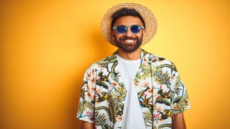 Best Sunglasses for Men Who Like to Stay on Trend