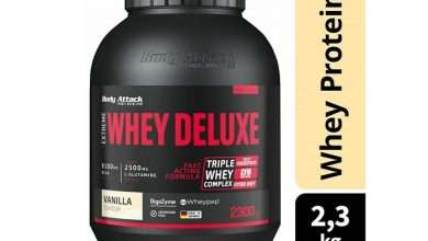 Best Whey Protein in India for Beginners